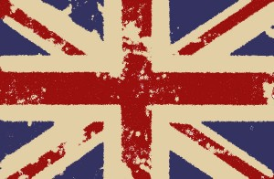 Union Flag - made in Britain