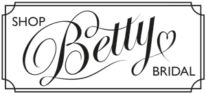 Click here to buy beautiful Betty Bridal lingerie