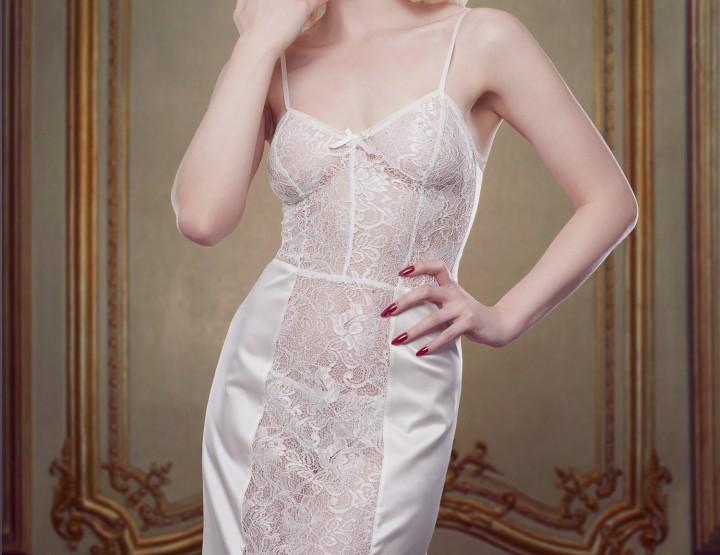 Betty Bridal - The Nell Dress Slip