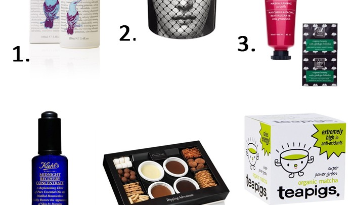 Party Season SOS - Guide to keeping Glam