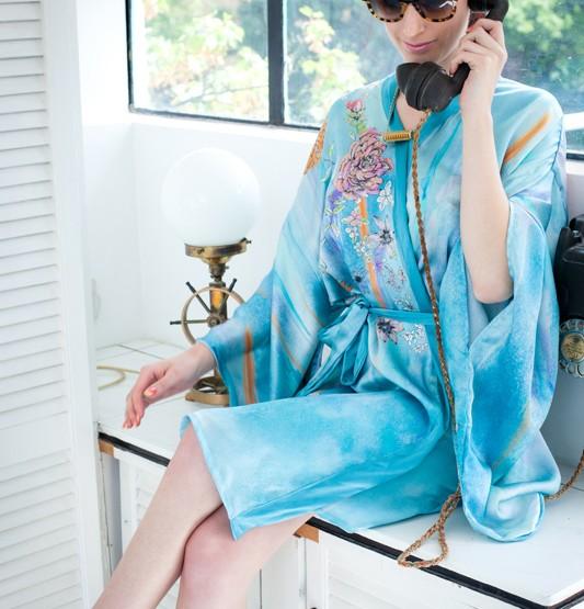New Product - Nikki Kimono