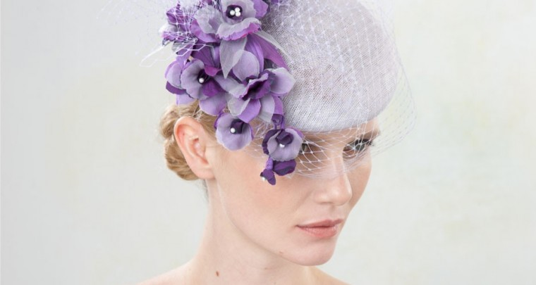 We Love - Vintage Inspired Hats For Ascot