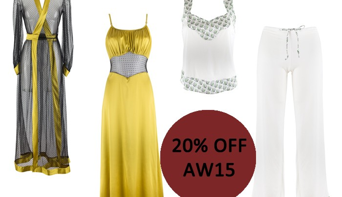 January Sales AW15 and More!