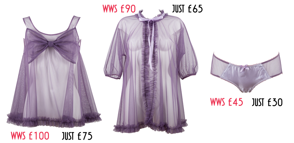 WWS=With Wholesale Price.  Just=New Pricing Structure