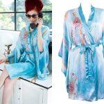blog Limited Edition Nikki Kimono