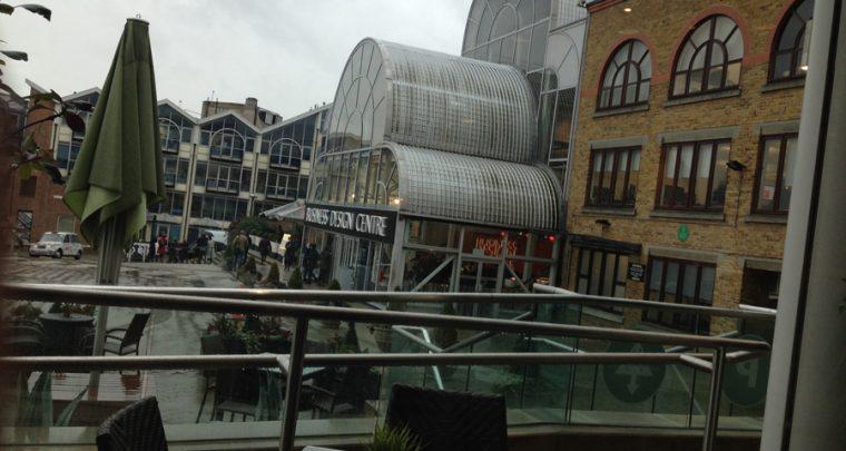 The London Textiles Fair